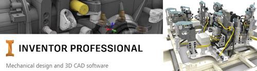 PDMC-Inventor Professional