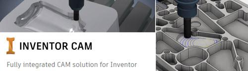 PDMC Inventor CAM