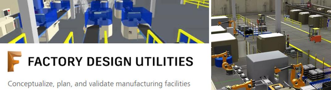 PDMC-Factory Design Utilities