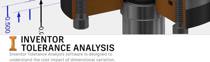 PDMC-Inventor Inventor Tolerance Analysis