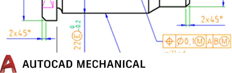 PDMC-AutoCAD Mechanical