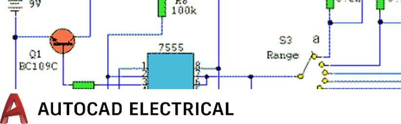 PDMC-AutoCAD Electrical